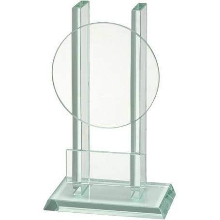 SUPPORTIVE M1 CRISTAL DISC 16.5CM