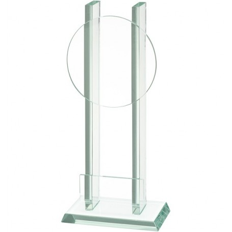 SUPPORTIVE M1 CRISTAL DISC 21.5CM