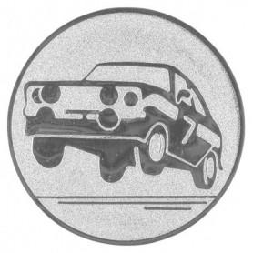 MEDALLAS M1 CENTR ALU AUTOM P 25