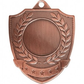"""MEDALS M1 """"IRON"""" BRONCE"""