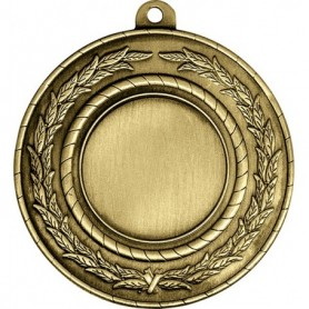 MEDALLAS M1 MED IRON DOR 50MM