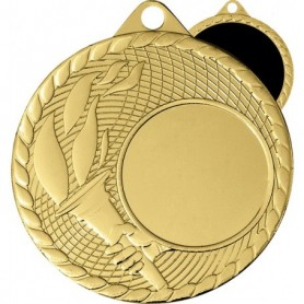 MEDALLAS M1 MED IRON G 50MM