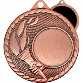 MEDALLAS M1 MED IRON B 50MM