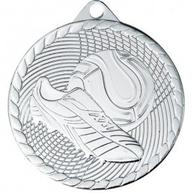MEDALLAS M1 MED FUT IRON S 50MM