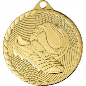 MEDALLAS M1 MED FUT IRON G 50MM