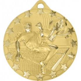 MEDALLAS M1 MED FUT HQ G/G 70MM
