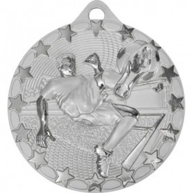 MEDALLAS M1 MED FUT HQ S/S 70MM