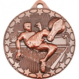 MEDALLAS M1 MED FUT HQ B 70MM
