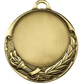 MEDALLAS M1 MEDALLA HQ DOR 70MM